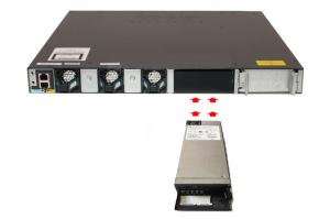سوئیچ سیسکو WS-C2960XR-48LPS-I