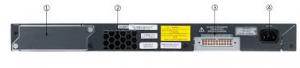 سوئیچ سیسکو WS-C2960X-48FPS-L